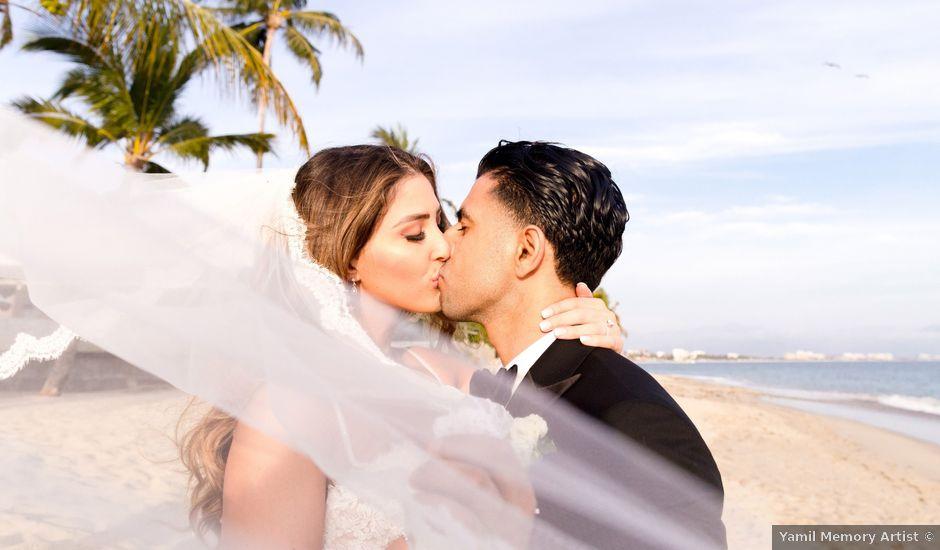 Emon and Serena's Wedding in Puerto Vallarta, Mexico