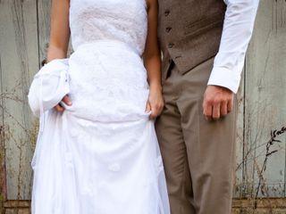 Callie and Aaron's Wedding in Rockford, Illinois 6