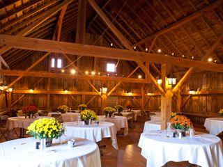 Callie and Aaron's Wedding in Rockford, Illinois 11