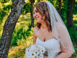 The wedding of Phillip and Katie 3