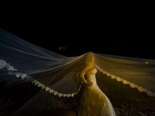 The wedding of CRIS and ANTONIA 2