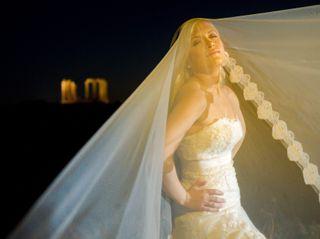 The wedding of CRIS and ANTONIA 3