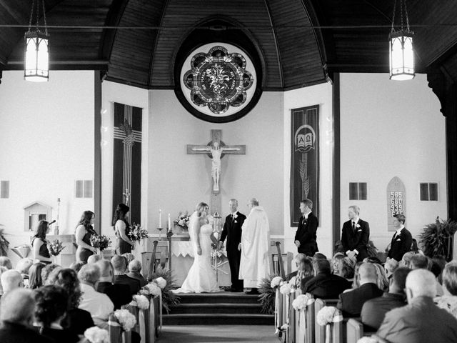 Jennifer and Grant's Wedding in French Lick, Kentucky 2