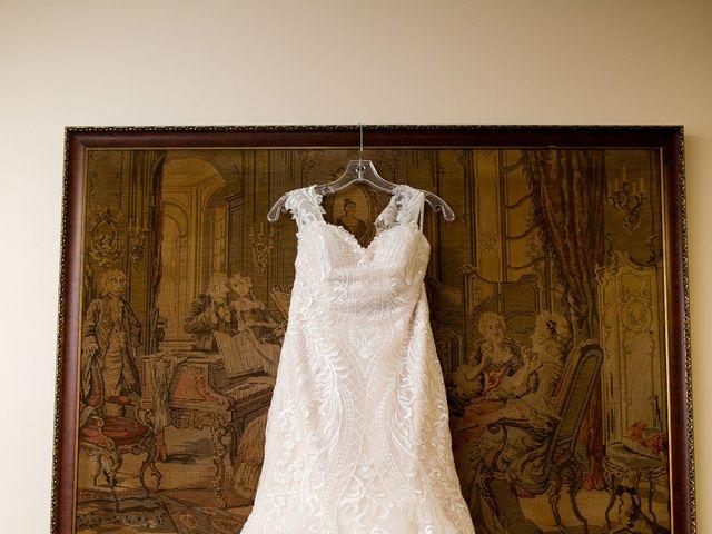 Matthew and Charlotte's Wedding in Pittsburgh, Pennsylvania 3