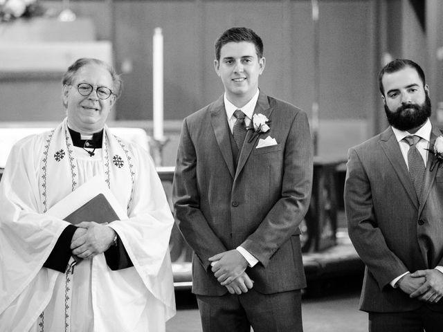 Matthew and Charlotte's Wedding in Pittsburgh, Pennsylvania 15