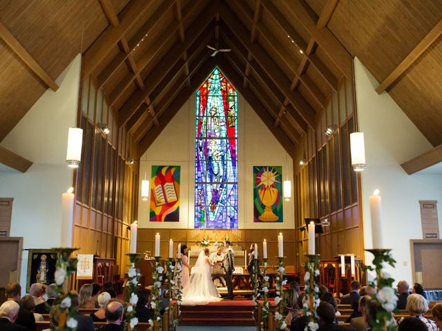 Matthew and Charlotte's Wedding in Pittsburgh, Pennsylvania 17