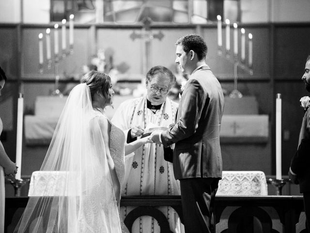 Matthew and Charlotte's Wedding in Pittsburgh, Pennsylvania 18