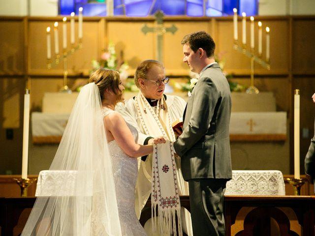 Matthew and Charlotte's Wedding in Pittsburgh, Pennsylvania 19