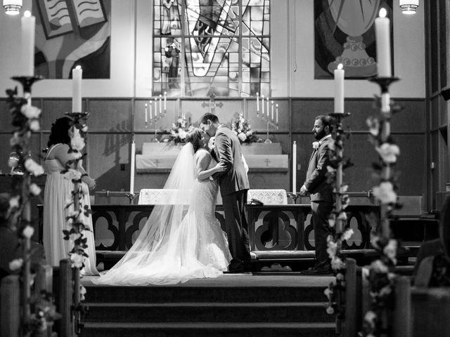 Matthew and Charlotte's Wedding in Pittsburgh, Pennsylvania 20