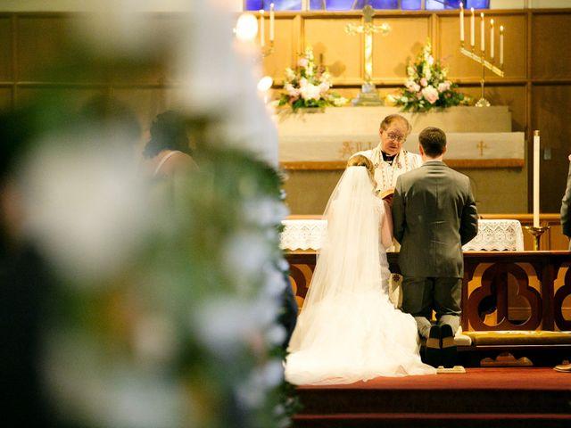 Matthew and Charlotte's Wedding in Pittsburgh, Pennsylvania 21