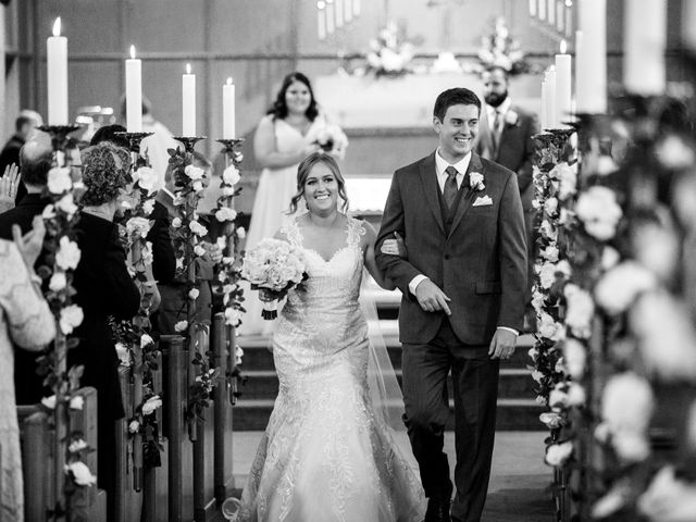 Matthew and Charlotte's Wedding in Pittsburgh, Pennsylvania 22