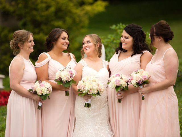 Matthew and Charlotte's Wedding in Pittsburgh, Pennsylvania 24