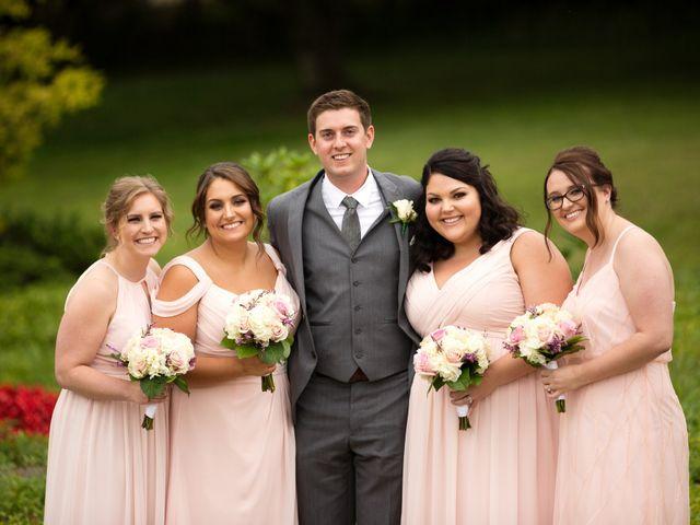 Matthew and Charlotte's Wedding in Pittsburgh, Pennsylvania 26