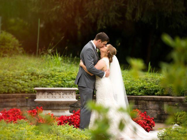 Matthew and Charlotte's Wedding in Pittsburgh, Pennsylvania 29