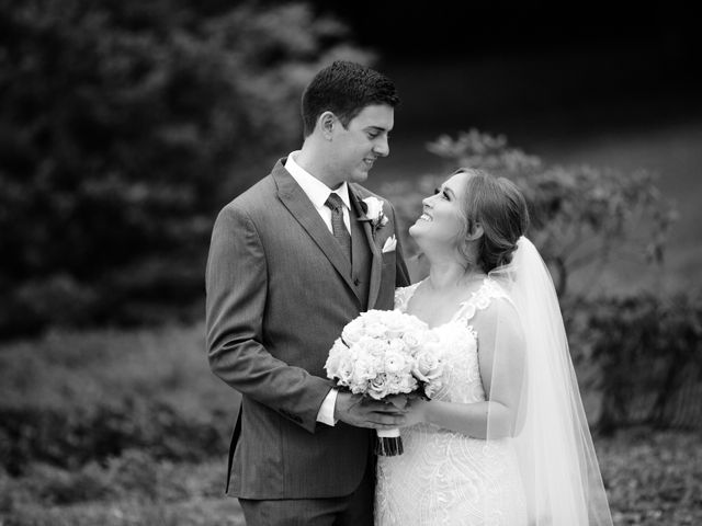 Matthew and Charlotte's Wedding in Pittsburgh, Pennsylvania 30