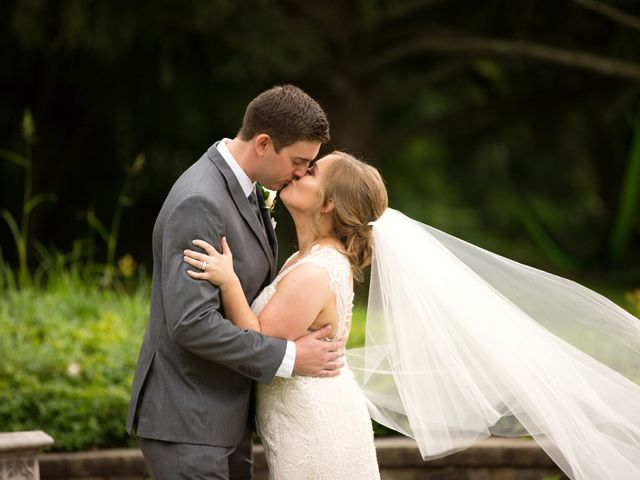 Matthew and Charlotte's Wedding in Pittsburgh, Pennsylvania 31