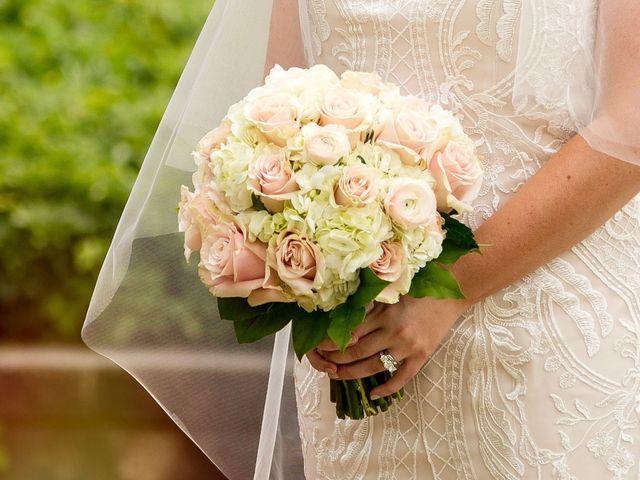 Matthew and Charlotte's Wedding in Pittsburgh, Pennsylvania 33