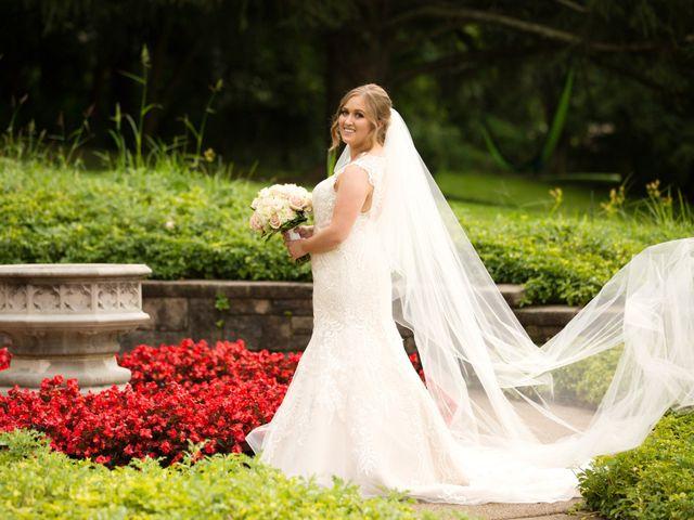 Matthew and Charlotte's Wedding in Pittsburgh, Pennsylvania 34
