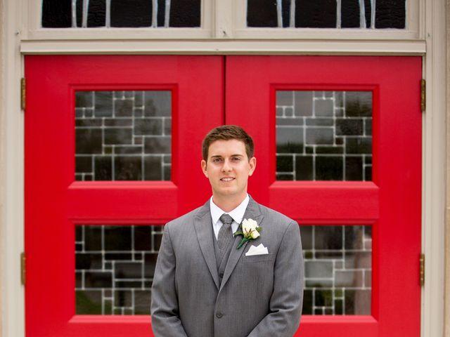 Matthew and Charlotte's Wedding in Pittsburgh, Pennsylvania 35