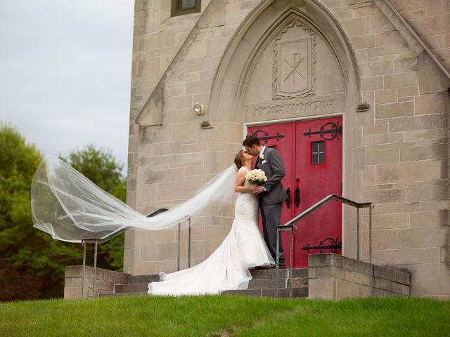 Matthew and Charlotte's Wedding in Pittsburgh, Pennsylvania 39