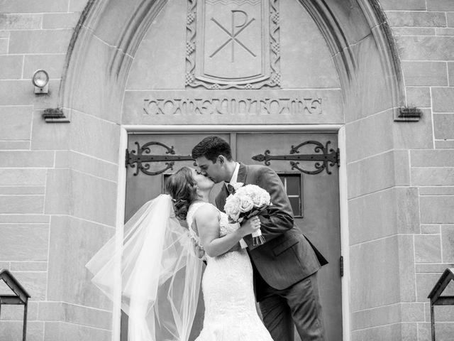 Matthew and Charlotte's Wedding in Pittsburgh, Pennsylvania 40