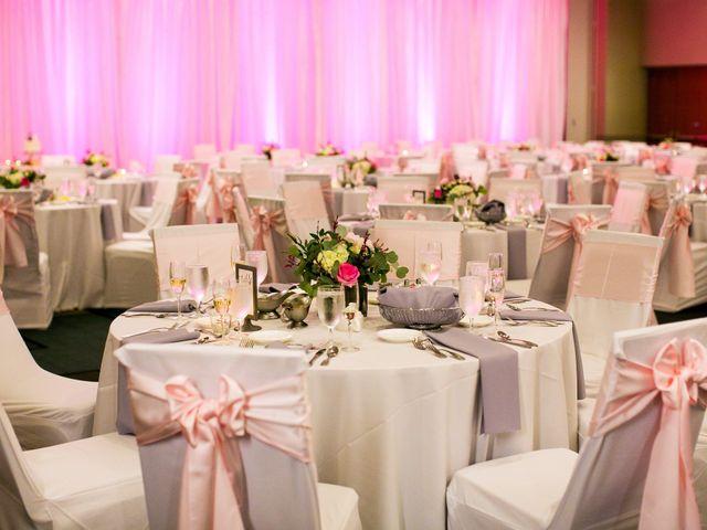 Matthew and Charlotte's Wedding in Pittsburgh, Pennsylvania 44