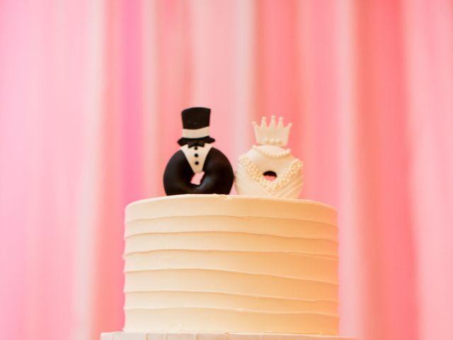 Matthew and Charlotte's Wedding in Pittsburgh, Pennsylvania 48