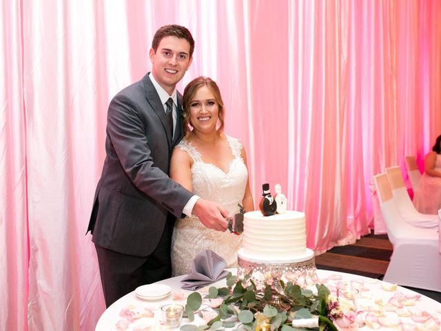 Matthew and Charlotte's Wedding in Pittsburgh, Pennsylvania 50