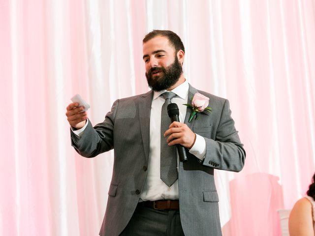 Matthew and Charlotte's Wedding in Pittsburgh, Pennsylvania 52