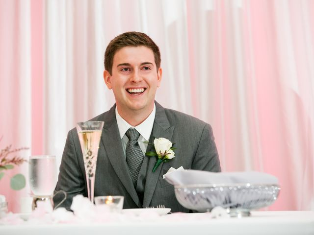 Matthew and Charlotte's Wedding in Pittsburgh, Pennsylvania 53