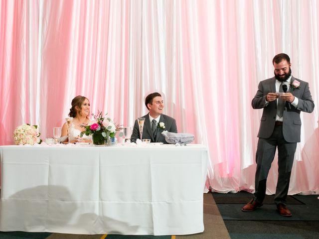 Matthew and Charlotte's Wedding in Pittsburgh, Pennsylvania 54