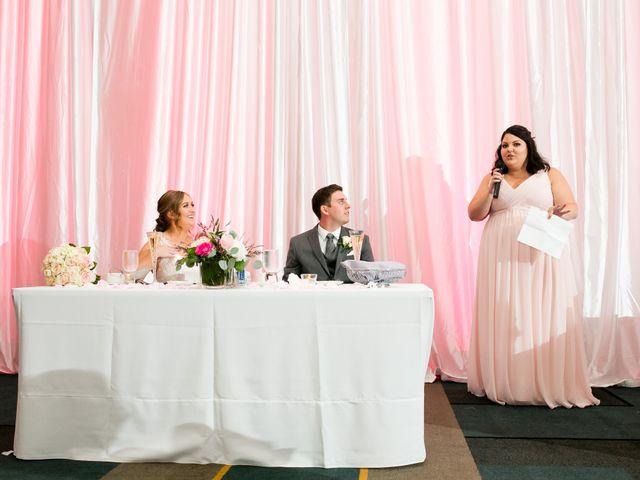 Matthew and Charlotte's Wedding in Pittsburgh, Pennsylvania 55