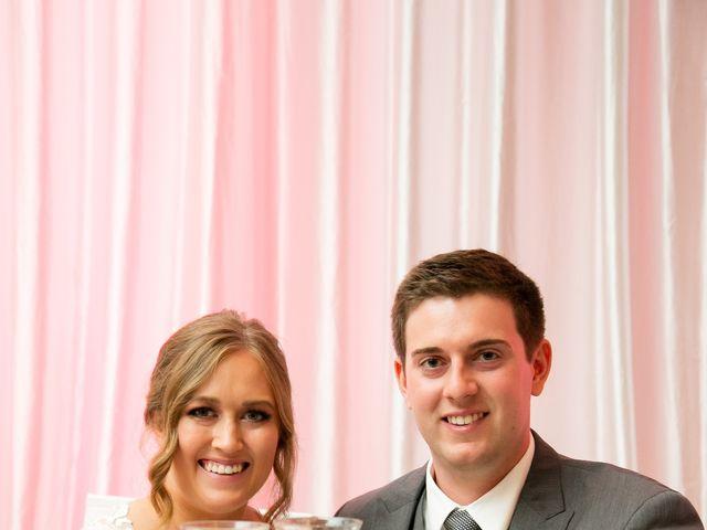 Matthew and Charlotte's Wedding in Pittsburgh, Pennsylvania 57