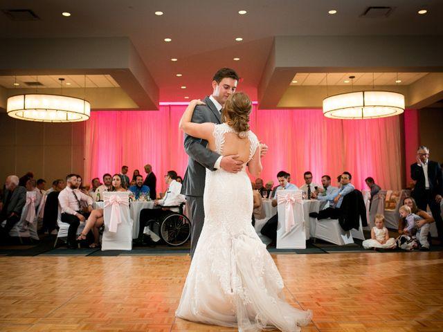 Matthew and Charlotte's Wedding in Pittsburgh, Pennsylvania 58