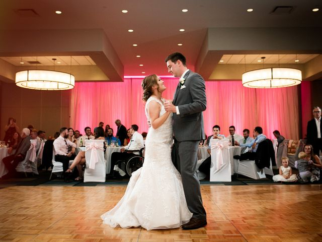 Matthew and Charlotte's Wedding in Pittsburgh, Pennsylvania 59