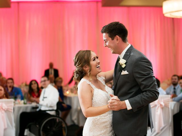 Matthew and Charlotte's Wedding in Pittsburgh, Pennsylvania 60