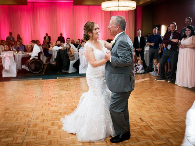 Matthew and Charlotte's Wedding in Pittsburgh, Pennsylvania 61