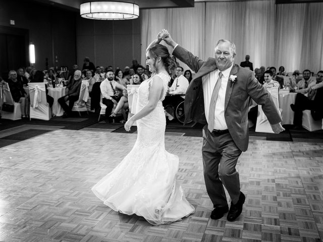 Matthew and Charlotte's Wedding in Pittsburgh, Pennsylvania 62