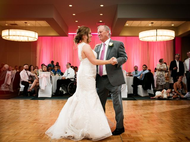Matthew and Charlotte's Wedding in Pittsburgh, Pennsylvania 63