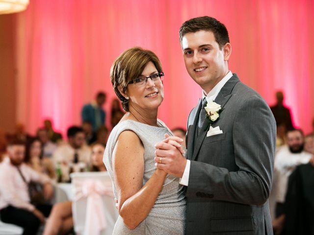 Matthew and Charlotte's Wedding in Pittsburgh, Pennsylvania 65
