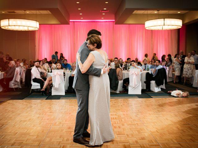 Matthew and Charlotte's Wedding in Pittsburgh, Pennsylvania 66