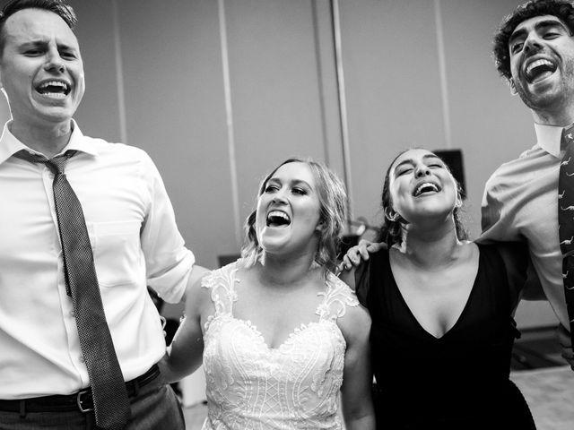 Matthew and Charlotte's Wedding in Pittsburgh, Pennsylvania 74