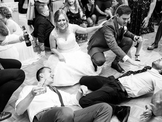 Matthew and Charlotte's Wedding in Pittsburgh, Pennsylvania 76
