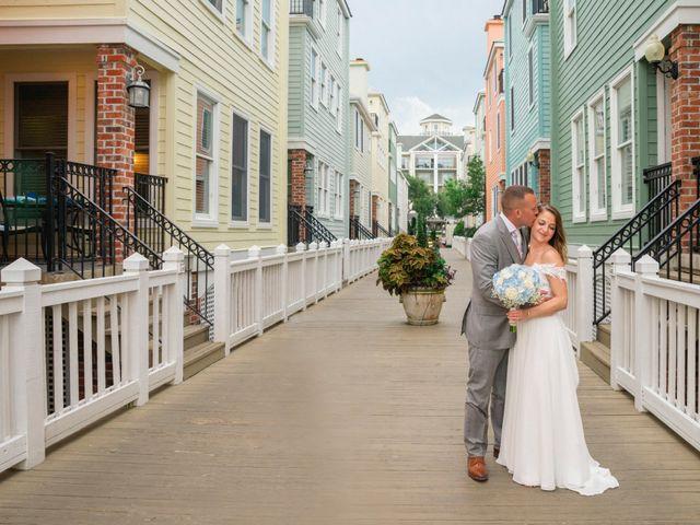 Tj Belevender and Lindsey's Wedding in Charleston, South Carolina 1