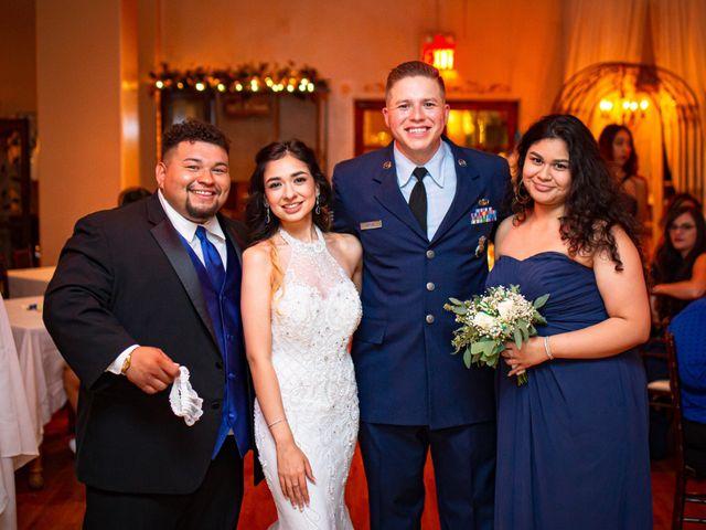 Angelica and Sean's Wedding in Tucson, Arizona 2