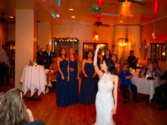 Angelica and Sean's Wedding in Tucson, Arizona 3