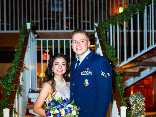 Angelica and Sean's Wedding in Tucson, Arizona 1