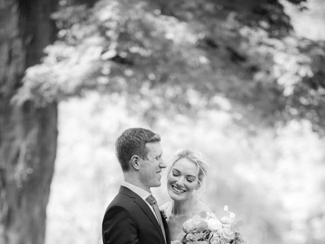 Eric and Ariella's Wedding in White Plains, New York 1