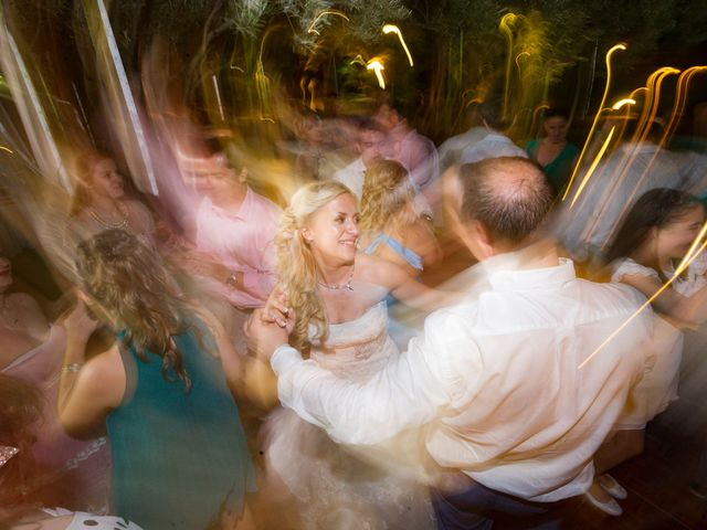 ANTONIA and CRIS's Wedding in Athens, Greece 1