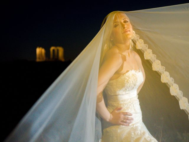 ANTONIA and CRIS's Wedding in Athens, Greece 3